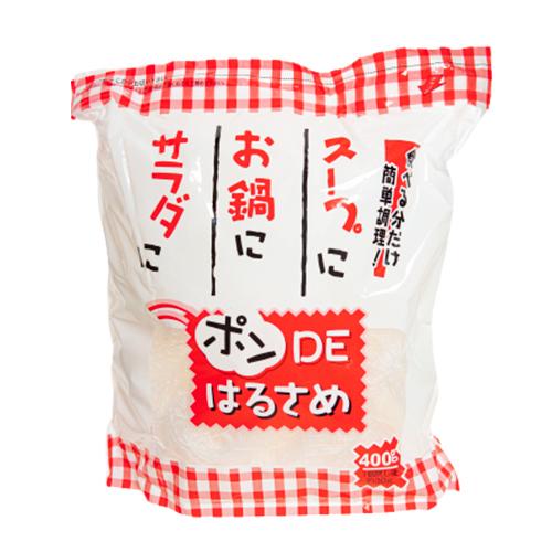 西日本食品 ポンDEはるさめ