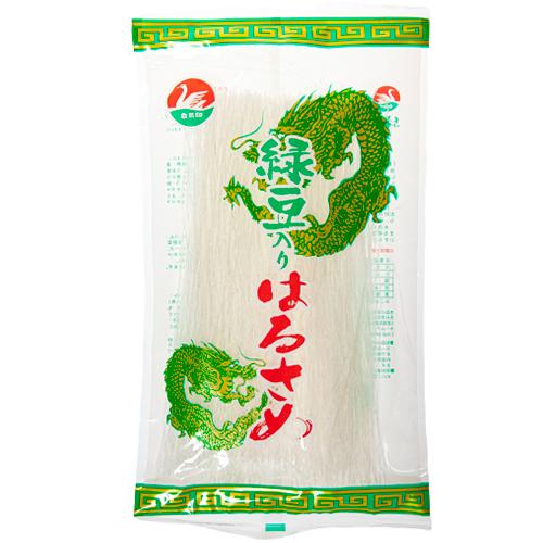 白鳥印 緑豆はるさめ(ニュータイプ)