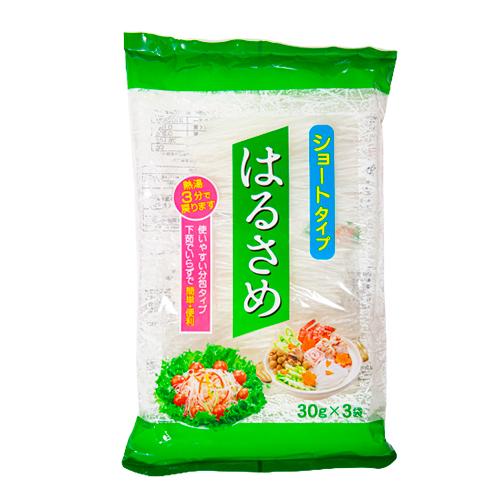 西日本食品 ショートタイプはるさめ